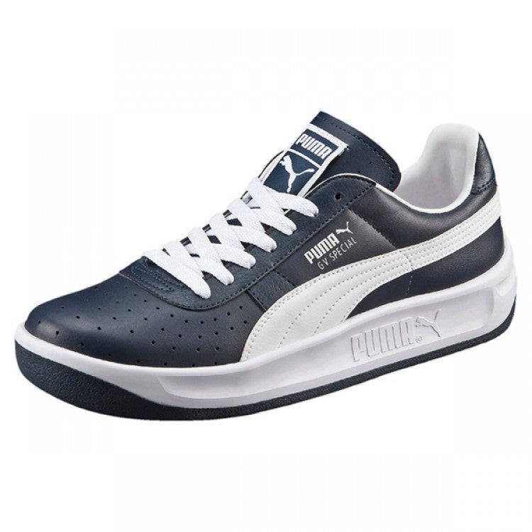 size 40 189b8 e361d Puma GV SPECIAL Men's - NEW NAVY-WHITE