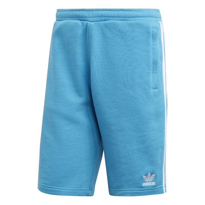Adidas Original 3 STR FT SHORT Men's - SHOCYA/CYACHO - Moesports