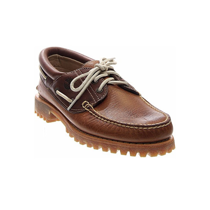 Timberland AUTHNTC 3EYE Men's - BOAT BRN