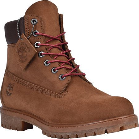 Timberland 6 IN PREMIUM BOOT WP Men's - MD BRN - Moesports
