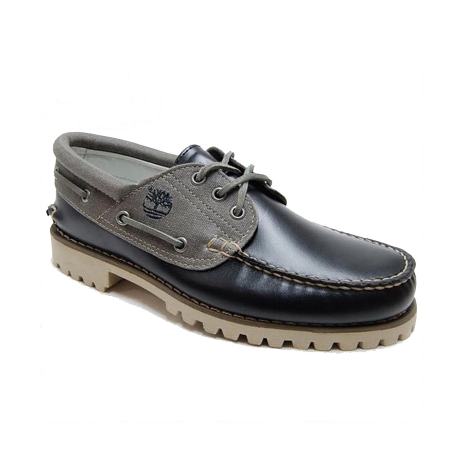 Timberland AUTHNTC 3EYE Men's - BLK CMO OUT - Moesports