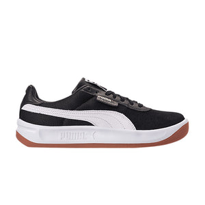 Puma CALIFORNIA CASUAL Men's - PUMA BLACK-PUMA WHITE - Moesports