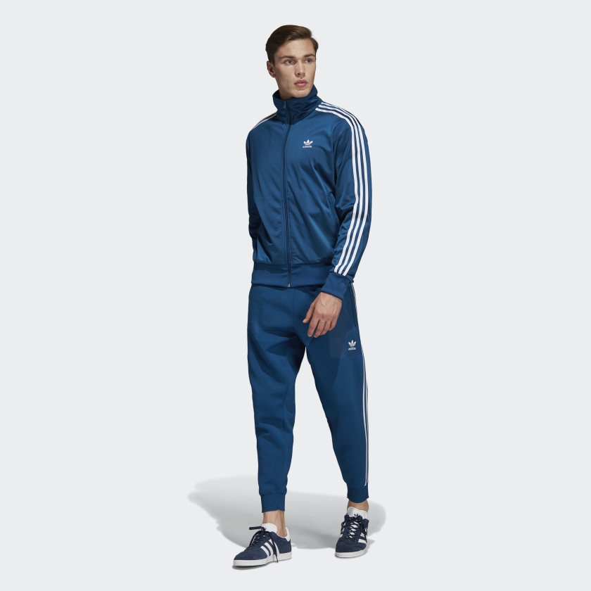 Adidas Originals - FIREBIRD TT TRACK SUITS Men's - LEGMAR BLMALE - Moesports
