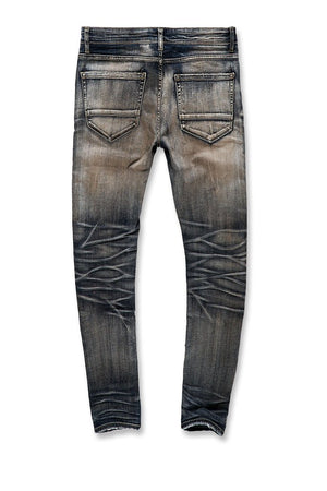 Jordan Craig LEGACY EDITION SEAN - RENO DENIM Men's - CANYON BLUE