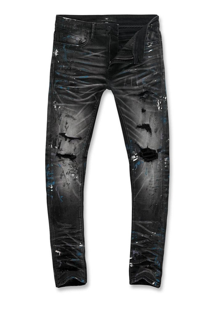 Jordan Craig LEGACY EDITION SEAN- PARISIAN DENIM JEANS Men's - RENOIR