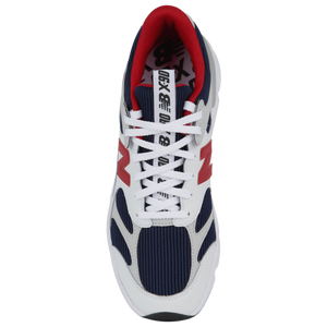 New Balance MSX90TBD Classics Men's - WHITE/NAVY/RED - Moesports