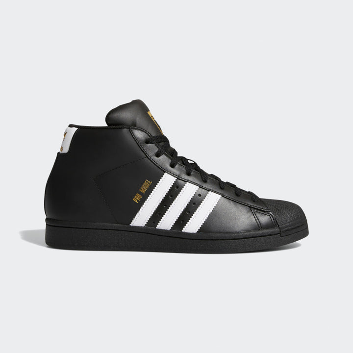 Adidas Original PROMODEL MEN'S- BLACK/WHITE