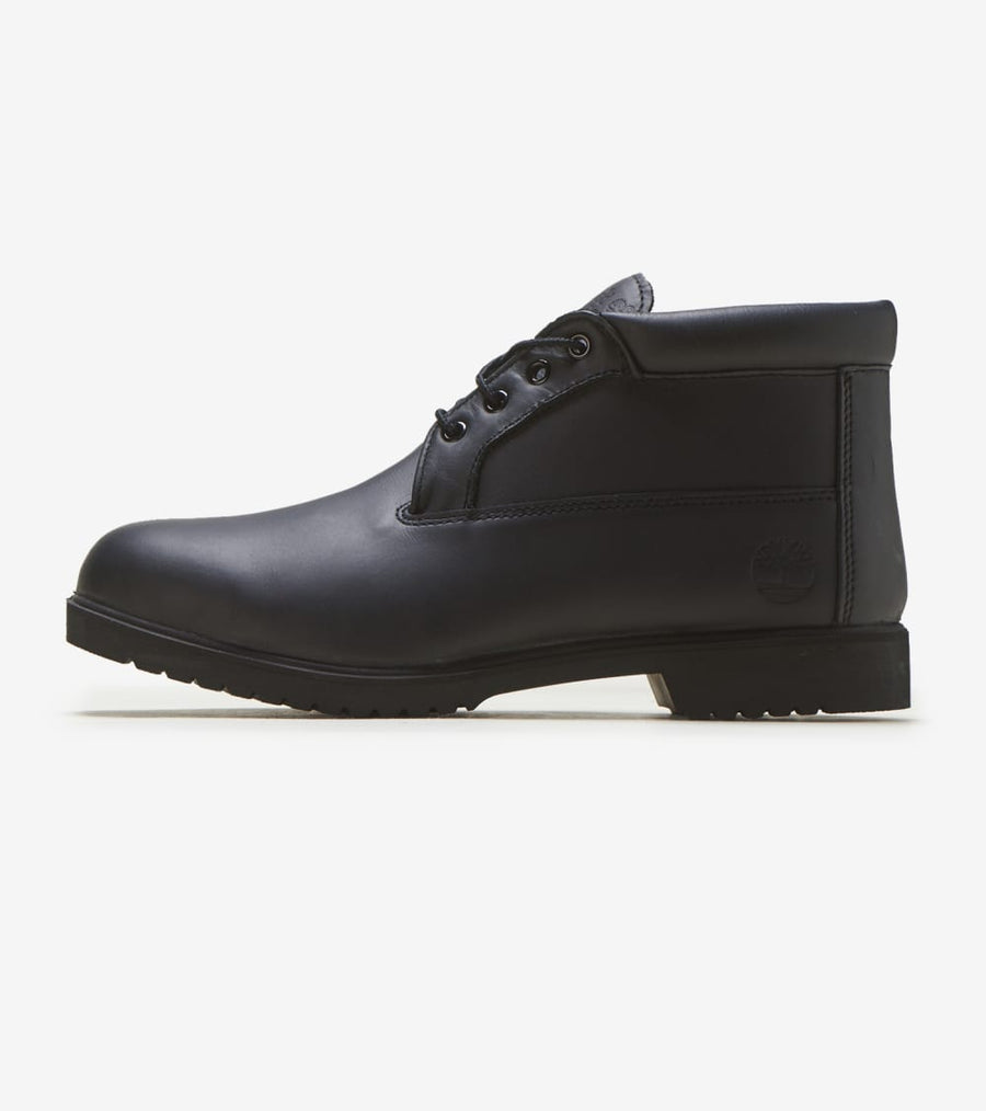 Timberland 1973 NEWMAN WATERPROOF CHUKKA MD Men's - BLACK