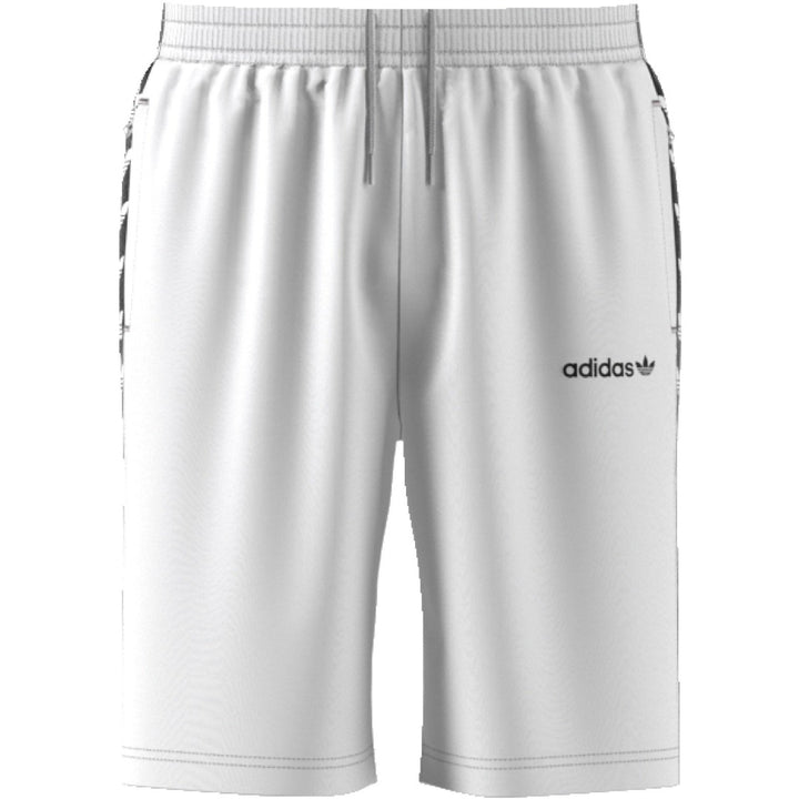 Adidas Original TNT SHORT Men's - WHITE/BLACK/BLANC/NOIR - Moesports