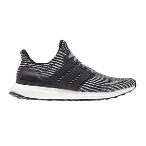 Adidas Running UltraBOOST Men's - CORE BLACK/CORE BLACK/FTWR WHITE - Moesports