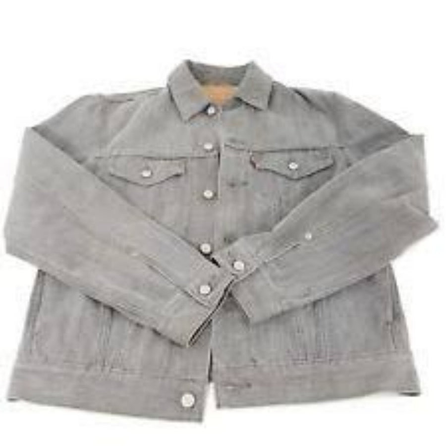 Levis Strauss & Co JACKET Men's - OXFORD GREY - Moesports