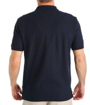 Nautica SHIRT Men's - 4NV NAVY ANCHOR - Moesports