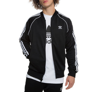 Adidas Originals - SST TRACK SUIT Men's - BLACK/WHITE