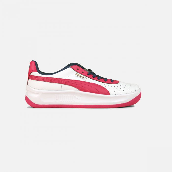 Puma - GV SPECIAL Junior's - WHITE-BEETROOT PURPLE - Moesports