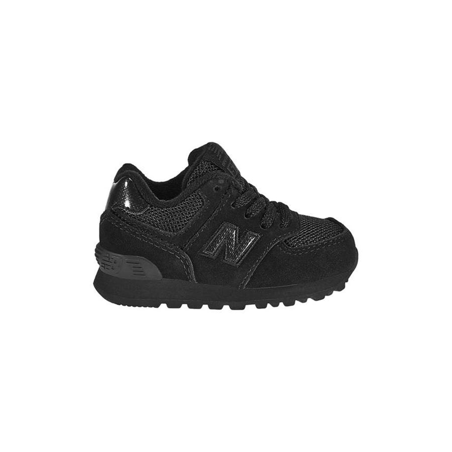 New Balance Classics TRADITIONNELS Infant's -  BLACK/BLACK - Moesports