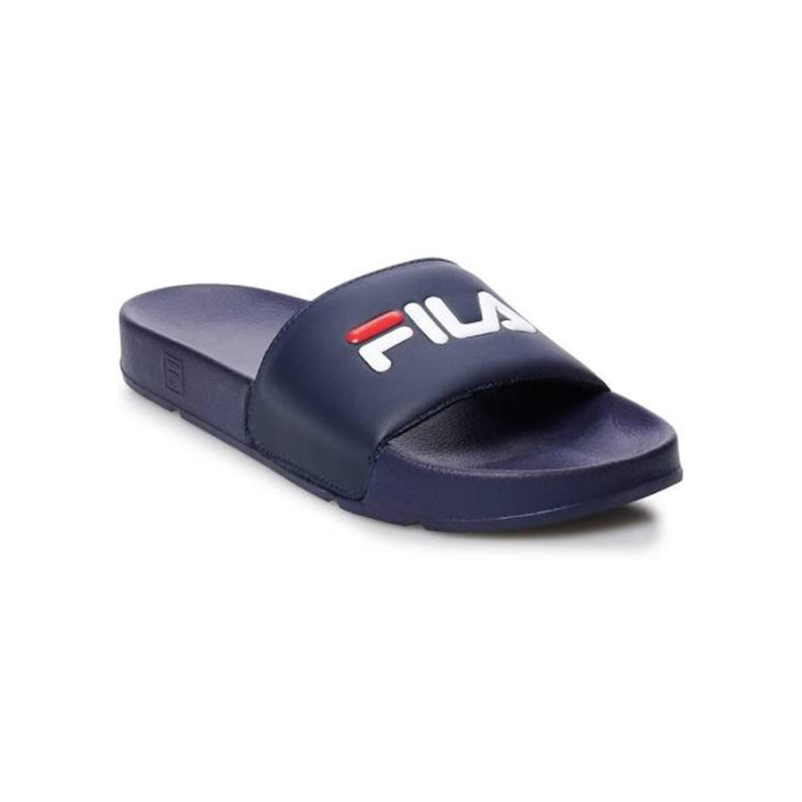 Fila Slippers DRIFTER Men's - FNVY/FRED/WHT - Moesports