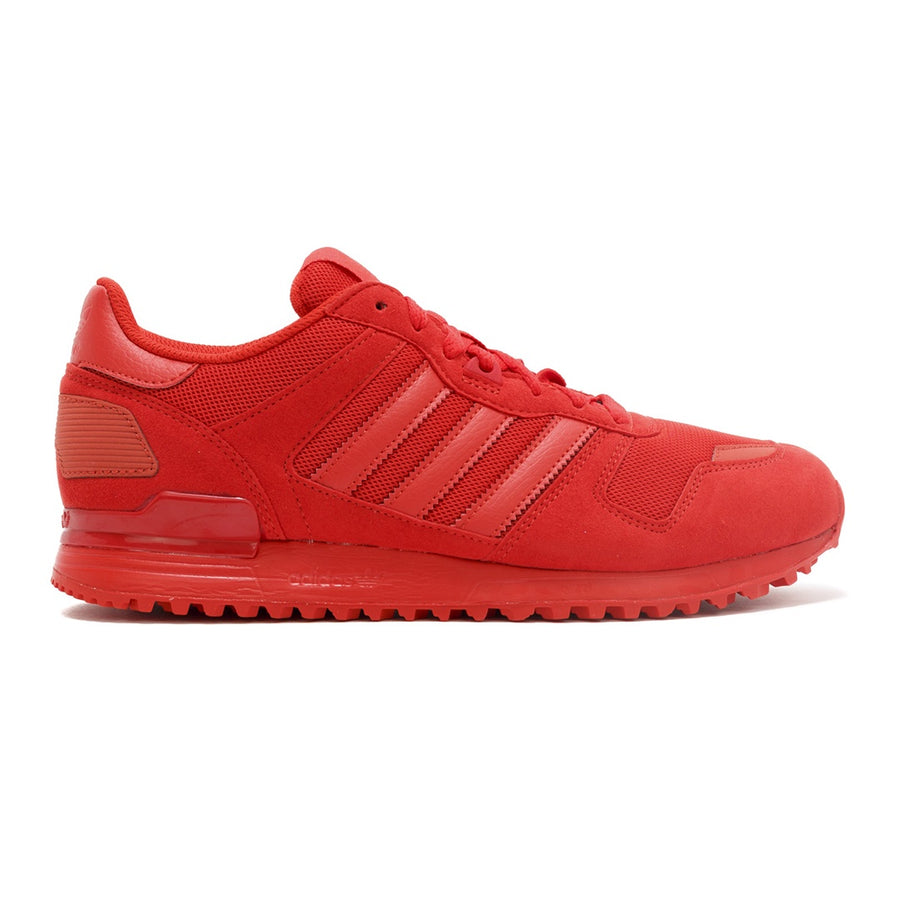 Adidas Original ZX 700 Men's - RED/RED/RED/ROUGE/ROUGE/ROUGE - Moesports