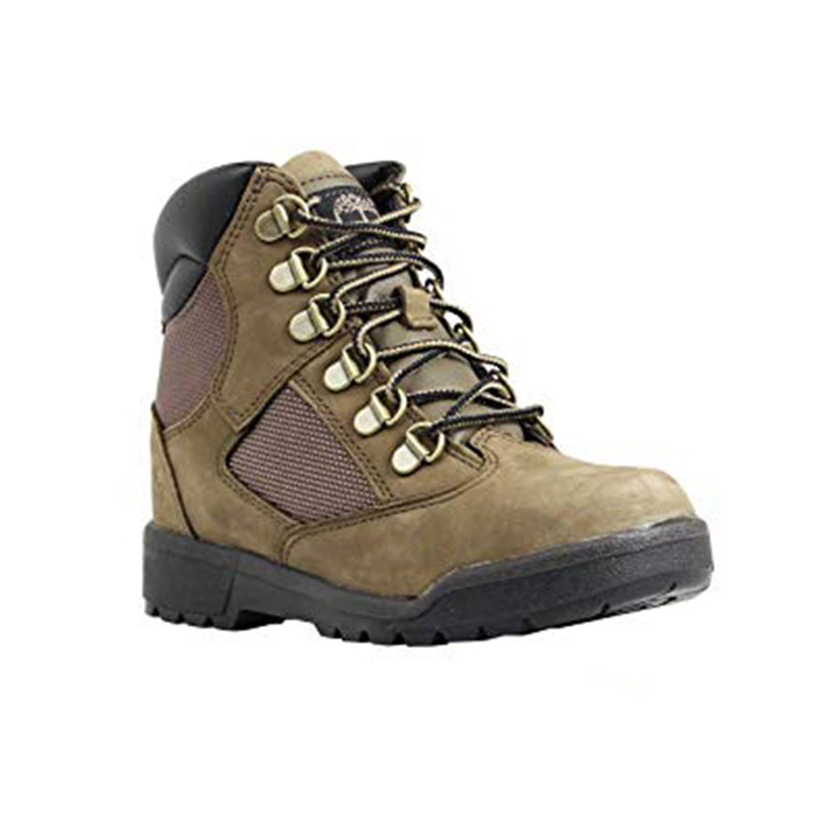 Timberland 6 IN L/F BT Youth's - TPE/TPE - Moesports