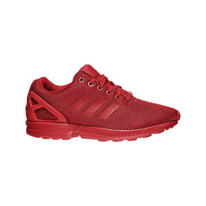 Adidas Original ZX FLUX Men's - POWERED/POWERED/CBURG/ROUPUI/ROUPUI/BORCOL - Moesports