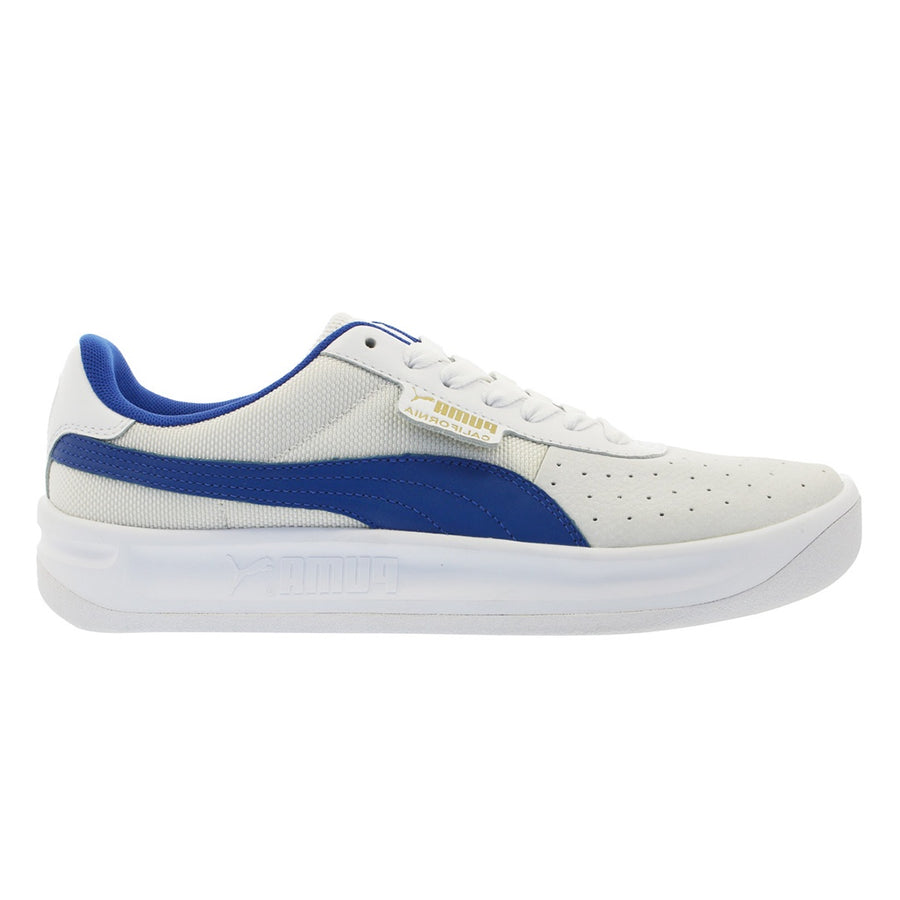 Puma CALIFORNIA Men's - PUMA WHITE-SURF D WEB-P WHT - Moesports