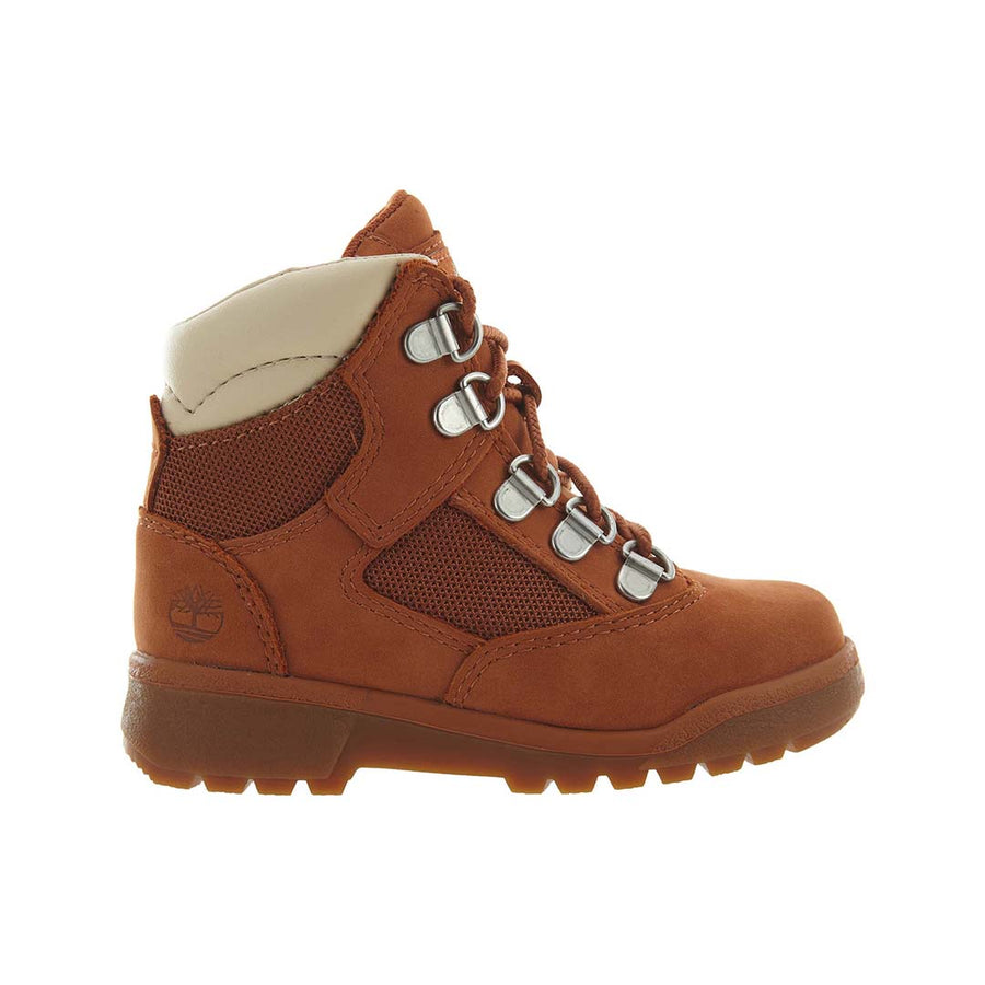 Timberland 6IN L/F FLD BT Toddler's - DK ORG - Moesports