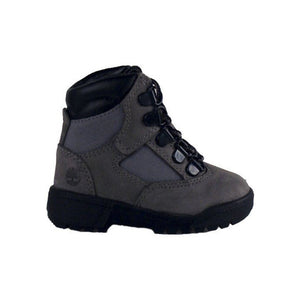 Timberland 6IN L/F FLD BT MD Toddler's - GREY/GRIS - Moesports