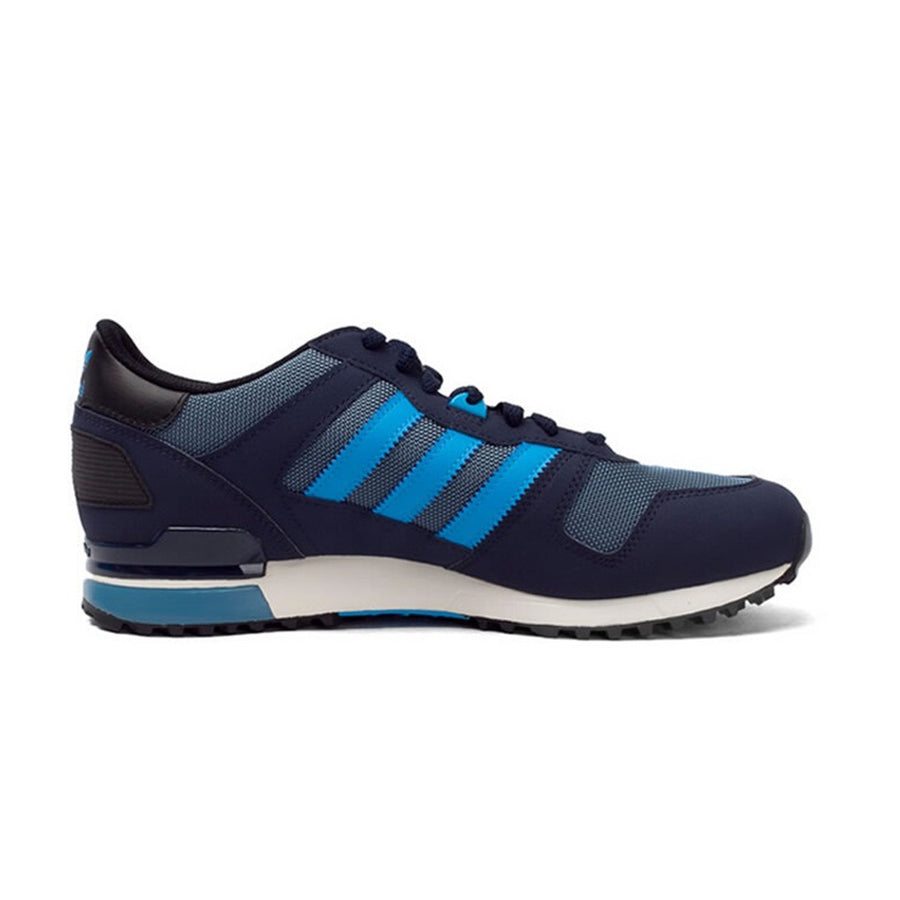 Adidas Original ZX 700 Men's - STSTOW/SOLBLU/CONAVY/STBLDE/BLESOL/BLNACO - Moesports
