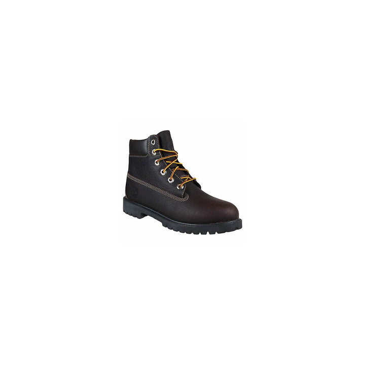 Timberland 6IN PREM WPBT Toddler's - BRN PEBBLED - Moesports