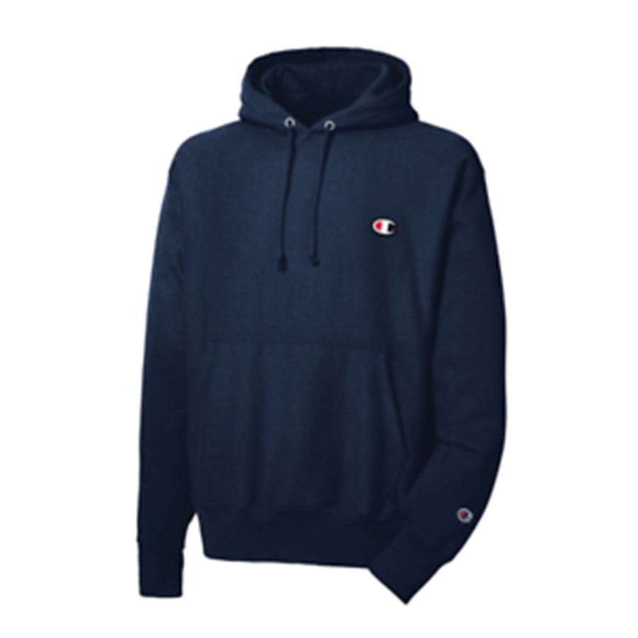 Champion FLC PULL OVER Men's - NAVY - Moesports
