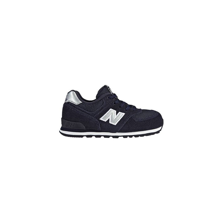 New Balance Classics TRADITIONNELS Infant's - NAVY/GRAY/WHITE - Moesports