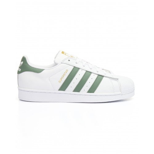 Adidas Original SUPERSTAR Men's - FTWWHT/TRAGRN/GOLDMT - Moesports