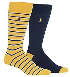 Polo Ralph Lauren SOCK Men's - 899800PK YELLO