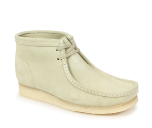 Clark's WALLABEE BOOT Men's - SAND - Moesports