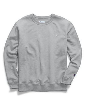 Champion FLC PULLOVER Men's - OXFORD GRAYL - Moesports