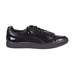 Puma CLYDE DRESSED PART THREE Men's - PUMA BLACK - Moesports