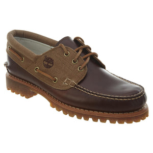 Timberland ATHNTC 3EYE Men's - DKBRN CMO OUT - Moesports