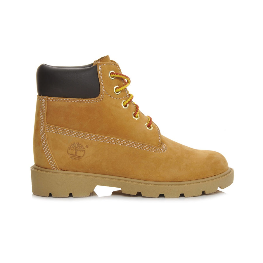 Timberland 6IN CLASSIC BT Junior's - WHEAT NB - Moesports