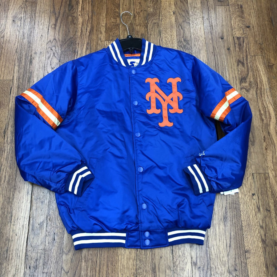 Starter Brand MLB METS ROYAL/ORANGE - Moesports