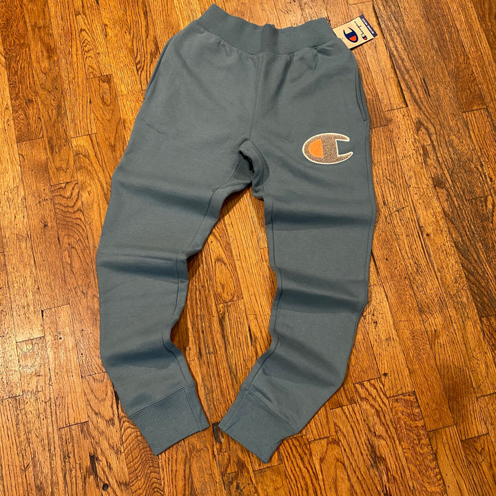 Champion NEW FLC PANT Men's - CAREFREE TEA
