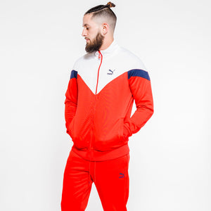 red puma tracksuit mens, OFF 79%,Buy!