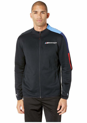 Puma BMW MMS T7 TRACKSUIT Men's - ANTHRACITE - Moesports