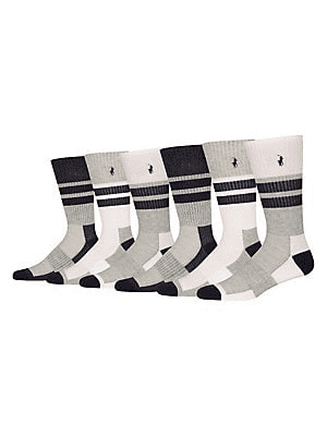 Polo Ralph Lauren SOCK Men's - 821266PK WHAST - Moesports