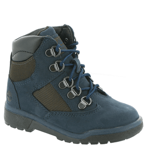 Timberland 6IN L/F BT Toddler's - NAVY NUBUCK - Moesports