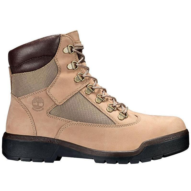 Timberland FIELD BOOT 6 IN WP F/L Men's - MD BEIGE
