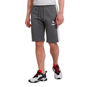 Puma T7 FREIZEIT SHORT 11.5IN Men's - SMOKED PEARL - Moesports