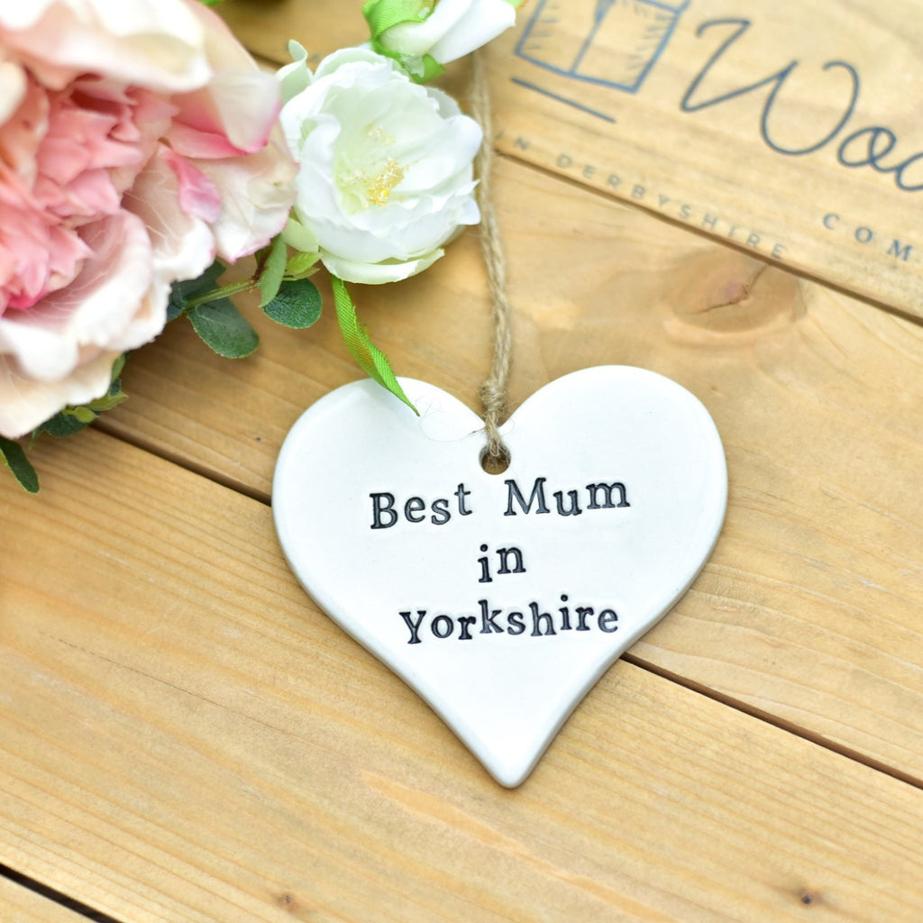 Best Mum in Yorkshire
