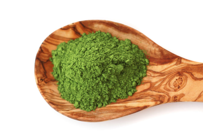 Premium Grade Everyday Matcha Powder