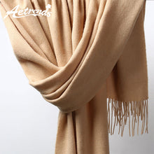 AETRENDS Cashmere Scarf