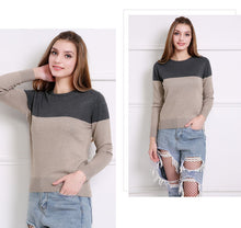 SPARSIL Cashmere Blend Sweater