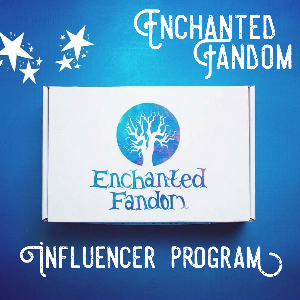 Enchanted Fandom Influencer Program